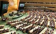 Đại hội đồng LHQ quan ngại sâu sắc hoạt động khủng bố