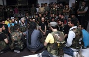 Phe nổi dậy Syria 'thỏa hiệp' cùng chống IS