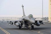 Liên quân tiếp tục không kích miền Đông Syria