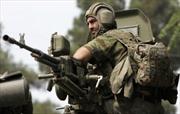 Gruzia sẽ là Ukraine tiếp theo?-Kỳ 1