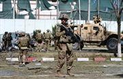 Afghanistan đẩy lùi cuộc tấn công của Taliban