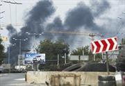Lực lượng ly khai tuyên bố chiếm nhà ga sân bay Donetsk