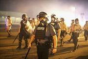 Người Mỹ mất lòng tin ở cảnh sát