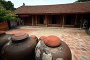Bảo tồn nhà ở dân gian truyền thống Hà Nội
