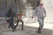 Hé lộ về cuộc sống tại thủ phủ IS ở Syria
