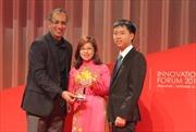 Dịch vụ BankPlus MasterCard nhận giải thưởng quốc tế