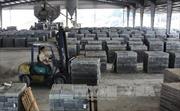 Phí vận tải cao, doanh nghiệp vật liệu xây dựng khó khăn