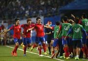 Bất ngờ Hàn-Triều đối đầu chung kết bóng đá nam ASIAD