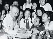 Nâng cao chất lượng giáo dục để trở thành một 'dân tộc mạnh'