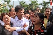 Khởi tố nguyên Thẩm phán xử oan ông Nguyễn Thanh Chấn