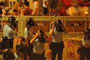 Cảnh sát Hong Kong có thể sắp hành động