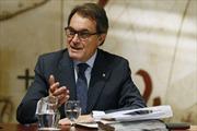 Xứ Catalonia quyết trưng cầu dân ý độc lập
