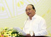 Phó Thủ tướng Nguyễn Xuân Phúc biểu dương thành tích phá án ma túy lớn