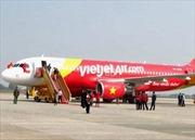 VietJet Air mở bán 2.000 vé giá từ 9.000 đồng