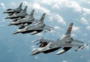 Mỹ và các nước Arập đẩy mạnh không kích IS