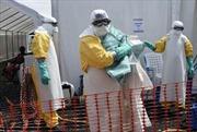Nga sẵn sàng hỗ trợ Tây Phi chống Ebola