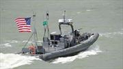 Mỹ sẽ dùng tàu tuần tra không người lái bảo vệ tàu chiến