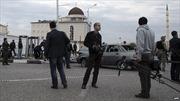 Đánh bom liều chết  ở Chechnya, 4 cảnh sát thiệt mạng