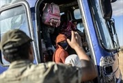 Thổ Nhĩ Kỳ sơ tán người dân ở biên giới Syria