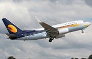 Máy bay Ấn Độ gặp sự cố trên biển Arập