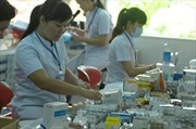 TP.HCM hủy kết quả trúng thầu thêm 3 mặt hàng thuốc