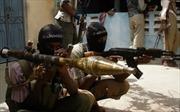 Phiến quân Boko Haram tấn công rocket làm nhiều người chết