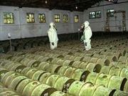 Syria tiết lộ thêm 4 cơ sở vũ khí hóa học