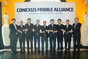 VinaPhone đăng cai Hội nghị liên minh Conexus 2014