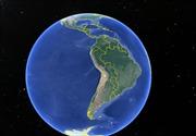Động đất rung chuyển đông nam Thái Bình Dương