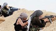 Cuộc chiến sống còn của người Kurd tại Kobane