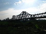 Cầu Long Biên - một biểu tượng của Hà Nội