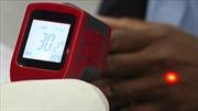 Anh tăng cường ngăn chặn Ebola