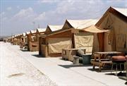 Mỹ muốn dùng căn cứ Thổ Nhĩ Kỳ đào tạo phe đối lập Syria