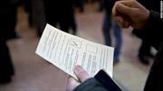 Thăm dò bầu cử Ukraine: 5 đảng có chân trong quốc hội
