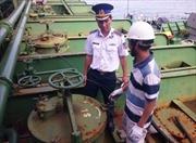 Khẩn trương điều tra vụ tàu Sunrise 689