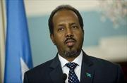 Tổng thống Somalia bị ám sát hụt