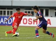 U19 Việt Nam chuẩn bị cho trận cuối vòng bảng