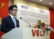 Vinh quang doanh nhân Việt Nam