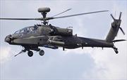Mỹ huy động trực thăng Apache bảo vệ Baghdad