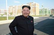 Ông Kim Jong Un tái xuất sau hơn 1 tháng