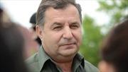Quốc hội Ukraine phê chuẩn Bộ trưởng Quốc phòng mới