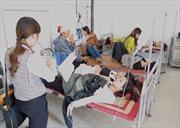 Bắc Ninh: Nhiều nạn nhân ngộ độc được xuất viện