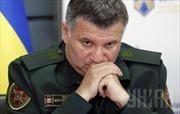 15.000 cảnh sát Ukraine 'đào tẩu' sang phe ly khai