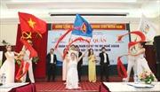 Lễ xuất quân Đoàn Việt Nam tham dự Kỳ thi Tay nghề ASEAN X