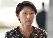 Bộ trưởng Công nghiệp Nhật Bản đệ đơn từ chức