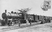 Đường sắt Việt Nam với bài toán hiện đại hóa