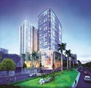 Tập đoàn Vingroup công bố dự án Vinhomes Nguyễn Chí Thanh