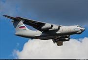 Chiến đấu cơ NATO xuất kích chặn máy bay Nga