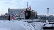 Nga lấp đầy khoảng trống quân sự tại Bắc Cực