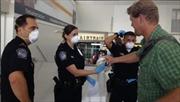 Mỹ hạn chế du khách từ các nước 'ổ dịch' Ebola